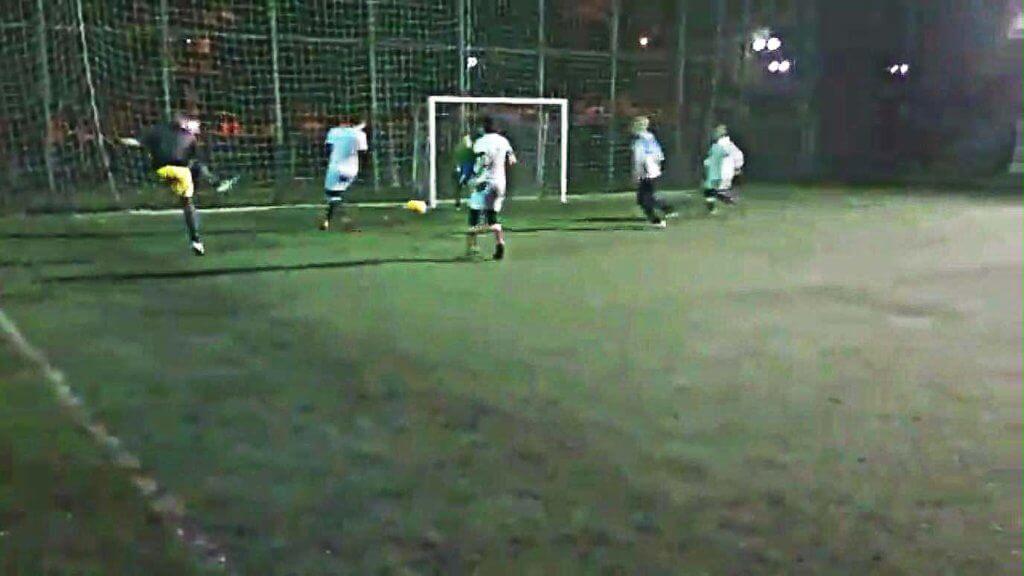 Футбол в Ташкенте